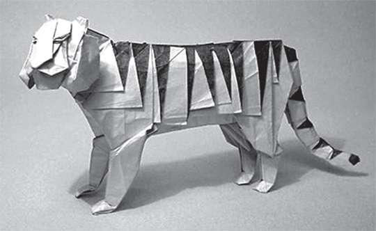 tigrecarta